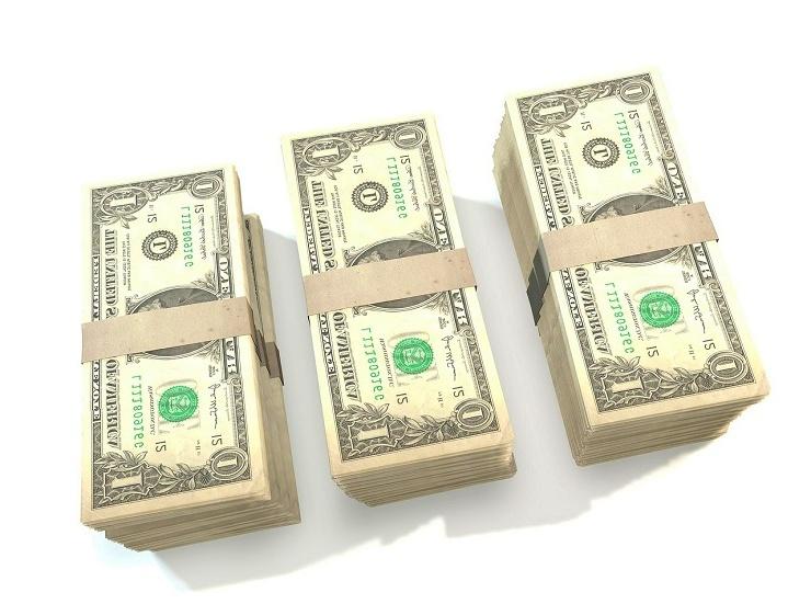ley de atraccion dinero afirmaciones