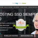 Consigue tu Hosting y dominio barato para Ecuador