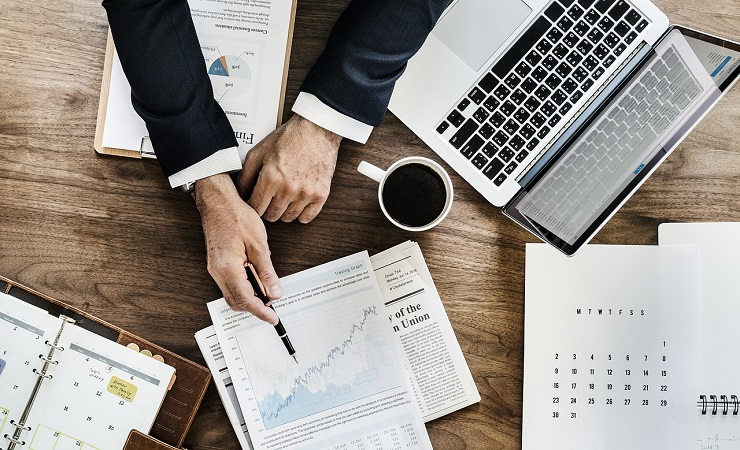 como administrar el dinero de un negocio