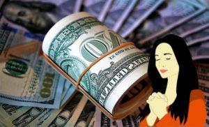 oracion para atraer el dinero rapidamente