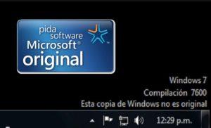 como activar windows 7 para siempre