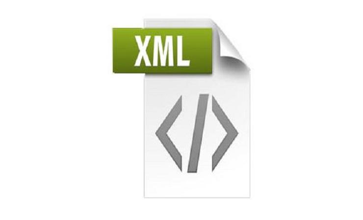 como puedo abrir archivos xml