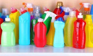 ¿qué hacer en caso de intoxicación por cloro?