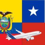 ¿Qué REQUISITOS Necesito para Ingresar a CHILE si soy Ecuatoriano?