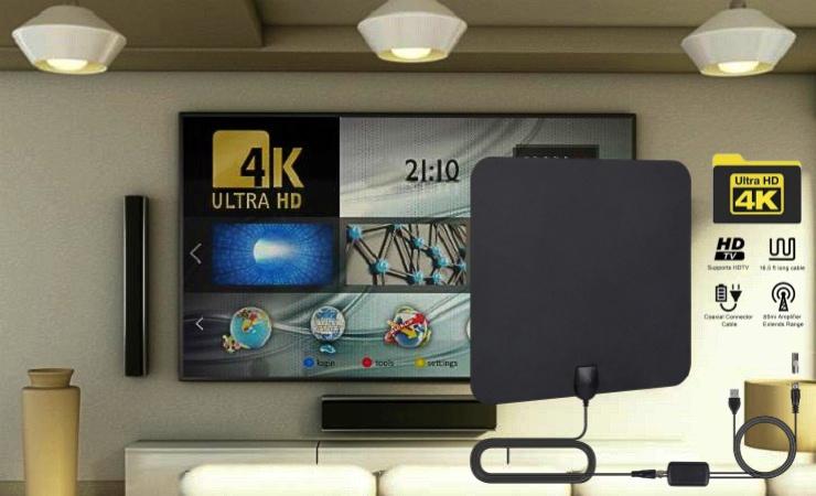 ¿Qué ANTENA Comprar para TV DIGITAL?
