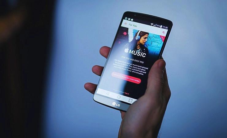 Aplicación para Descargar Música Gratis para Celular