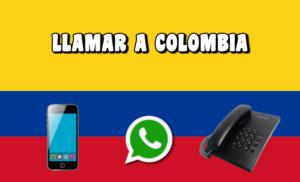 codigo de colombia para whatsapp