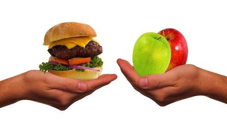 Dieta para BAJAR 5 KILOS en una Semana