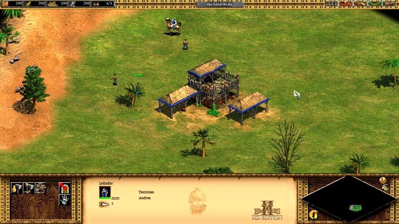 descargar age of empires 2 gratis