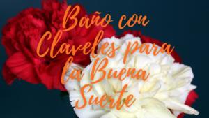 Bano-con-Claveles-para-la-Buena-Suerte