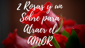 2-Rosas-y-un-Sobre-para-Atraer-el-AMOR