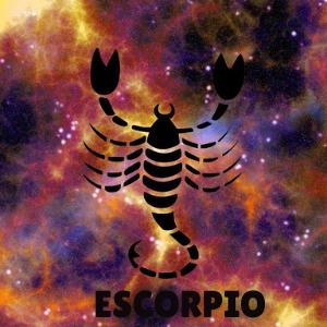 Signo del Zodiaco Escorpio