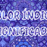 Qué Significa el Color INDIGO